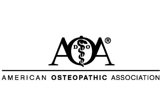 aoa, american osteopathic association