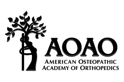 aoao, american osteopathic academy of orthopedics