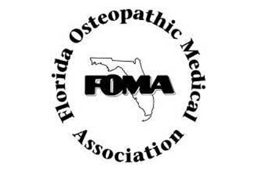 foma, florida osteopathic medical association, tallahassee, fl