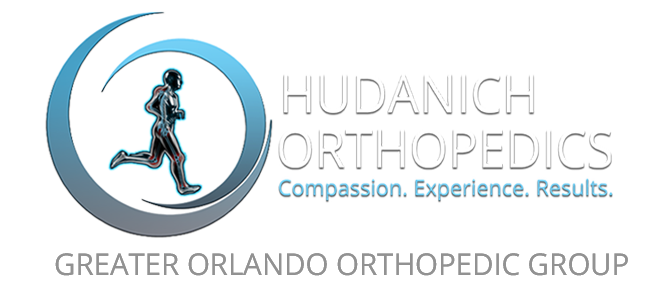 logo image of hudanich orthopedics