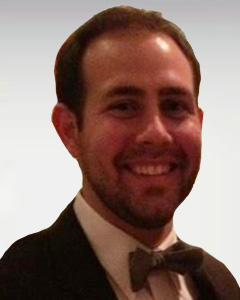 image of stephen denny, physician assistant